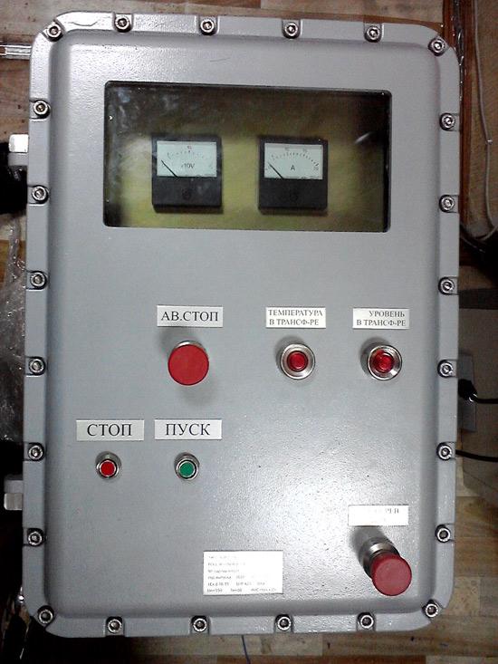 ЗАО Нефтех | Оборудование